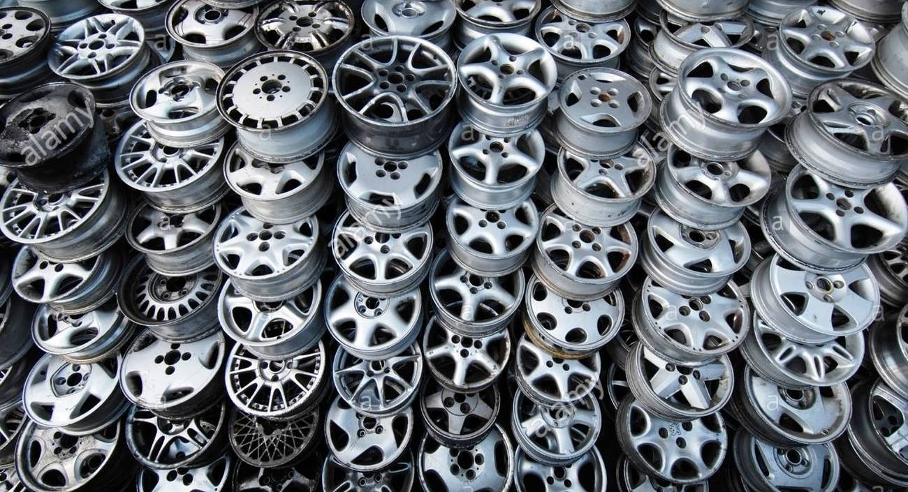 Why are aluminium wheels better than steel wheels?